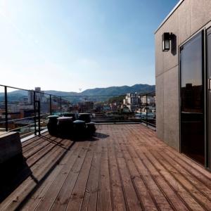 تصویر - مجموعه مسکونی Sugar Lump ، اثر مشاور معماری UTAA ، کره جنوبی - معماری