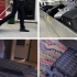 عکس - اولین چمدان هوشمند،تاشو و مستحکم جهان