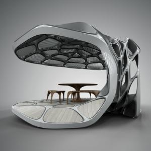 تصویر - پروژههای این روزهای طراحان مشهور جهان - معماری