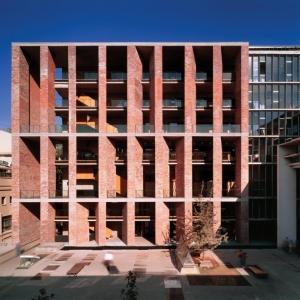 تصویر - معرفی آثار آلخاندرو آراونا ، برنده نوبل معماری 2016 - معماری