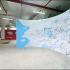 عکس - نمایشگاهی از شهرهای خیالی در دوسالانه شنزن
