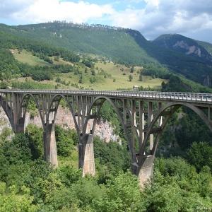 تصویر - زیباترین پلهای جهان ، کدام پل ایرانی در این میان قرار دارد؟ - معماری