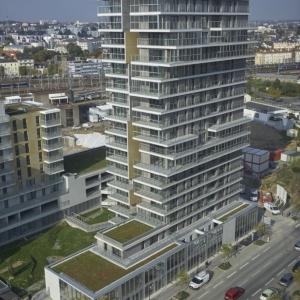 عکس - مجموعه مسکونی ZAC du Pré Gauchet ، اثر مشاور طراحی a/LTA ، فرانسه