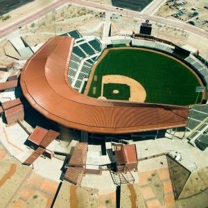 عکس - استادیوم Sonora ، اثر تیم طراحی 3Arquitectura ، مکزیک