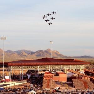 تصویر - استادیوم Sonora ، اثر تیم طراحی 3Arquitectura ، مکزیک - معماری