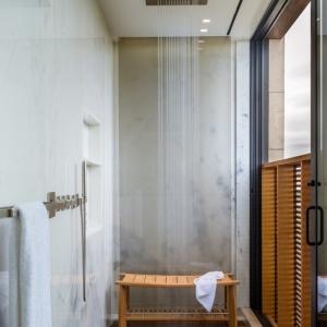 تصویر - ویلای لوکس Daniels Lane ، اثر تیم معماری Blaze Makoid ، آمریکا - معماری