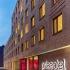 عکس - نگاهی به هتل تازه تاسیس prizeotel ،واقع در هانوفر آلمان