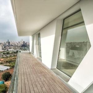 تصویر - برج مسکونی Cube ، اثر تیم طراحی معماری Orange ، لبنان - معماری