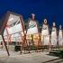 عکس - رستوران Torchy's Tacos ، اثر تیم معماری Chioco Design , تگزاس ، آمریکا