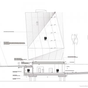 تصویر - مرکز فناوری های انرژی پایدار Nottingham ، اثر تیم معماری Mario Cucinella ، چین - معماری