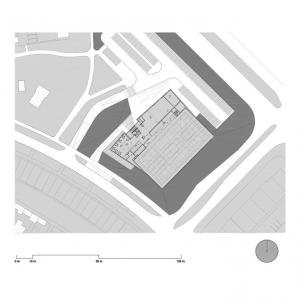 تصویر - مرکز همایش های Het Anker ، اثر تیم طراحان معمار MoederscheimMoonen ، هلند - معماری
