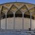 عکس - تئاتر شهر در فهرست بناهای شاخص معاصر