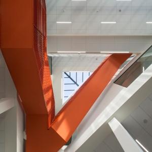 تصویر - مجموعه اداری و بندرگاهی Aarhus ، اثر تیم طراحی معماری C.F. Moller ، دانمارک - معماری