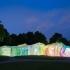 عکس - پاویونهای سرپنتین در فهرست پربازدیدترین نمایشگاههای معماری جهان