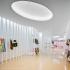 عکس - طراحی داخلی پایدار فروشگاه پوشاک ، اثر تیم طراحی معماری Esculpir el Aire ، اسپانیا