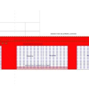 تصویر - داروخانه El Puente ، اثر تیم معماری ariasrecalde taller de ، اسپانیا - معماری