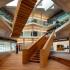 عکس - ساختمان اداری Tetra در موسسه تحقیقاتی Deltares , اثر تیم معماری Jeanne Dekkers , هلند