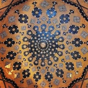 تصویر - گزارش نشریه آمریکایی از شگفتیهای معماری ایران - معماری