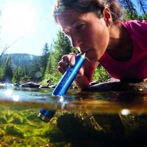 تصویر - فیلتر آب فولادی LifeStraw - معماری