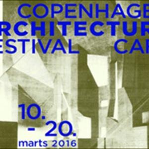 تصویر - دومین فستیوال معماری کپنهاگ - معماری