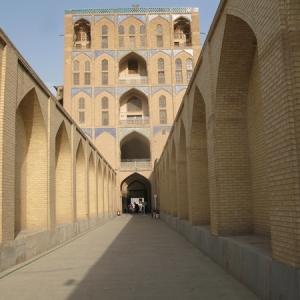 تصویر - راه شاهی پس از 20 سال گشوده میشود - معماری