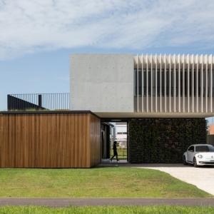عکس - خانه Enseada ، اثر تیم معماری Arquitetura Nacional ، برزیل