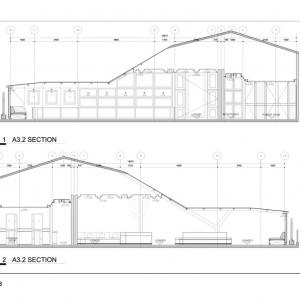 تصویر - کافی شاپ 3rd Avenue ، اثر تیم معماری Einstein و همکاران ، اندونزی - معماری
