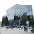 عکس - کتابخانه Freiburg ، اثر تیم معماری Degelo Architekten و IttenbrechBühl ، آلمان