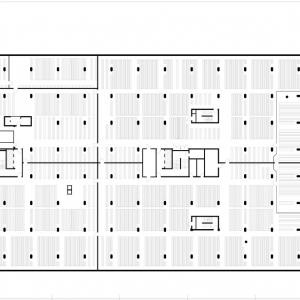 تصویر - کتابخانه Freiburg ، اثر تیم معماری Degelo Architekten و IttenbrechBühl ، آلمان - معماری