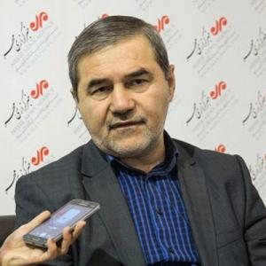 تصویر - مشهد و لالجین نامزد شهر جهانی صنایع دستی شدند. - معماری