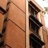 عکس - ساختمان مسکونی شهرزاد ، اثر مهندسان مشاور مرمت و معماری زندیگان , تهران