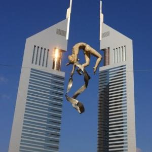 تصویر - نگاهی به چند مجسمه شگفتانگیز در دنیا - معماری