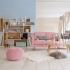 عکس - دکوراسیون خانه با رنگهای سال 2016