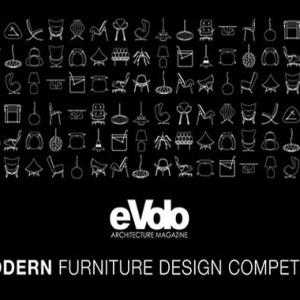 تصویر - فراخوان مسابقه طراحی مبلمان 2016 eVolo - معماری