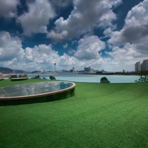 عکس - مرکز هنری Lotus ، اثر تیم طراحی معماری Raynon Chui ، چین