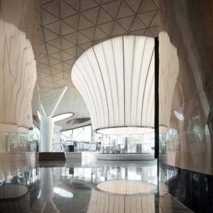 تصویر - مرکز هنری Lotus ، اثر تیم طراحی معماری Raynon Chui ، چین  - معماری
