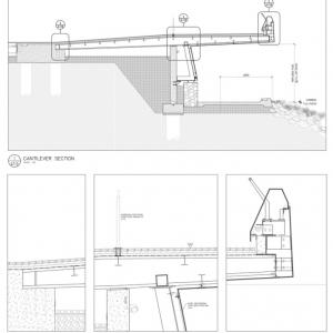 تصویر - پلازای شهری Poppy ، اثر تیم طراحی Marc Boutin ، کانادا - معماری