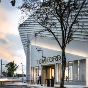 تصویر - فروشگاه Art Deco ، اثر تیم معماری Aranda Lasch ، آمریکا - معماری