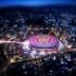 عکس - طراحی جدید باشگاه آبی اناریهای بارسلون
