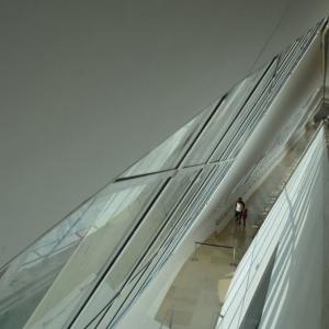 تصویر - موزه فردا ، اثر معمار سانتیاگو کالاتراوا ، برزیل - معماری