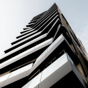 عکس - مجتمع مسکونی Arkvista ، اثر تیم طراحی معماری arkiZON ، ترکیه