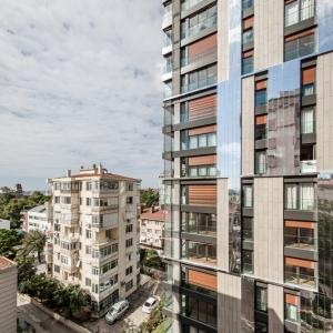 تصویر - مجتمع مسکونی Arkvista ، اثر تیم طراحی معماری arkiZON ، ترکیه - معماری
