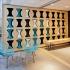 عکس - دفترکار Ekimetrics.02 ، اثر تیم معماری Vincent و Gloria ، فرانسه