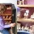عکس - 10 خانه عروسکی که کودکان را هیجان زده خواهد نمود.