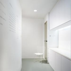 تصویر - باغی پنهان در پس دیواره بتنی ، اثر تیم طراحی Muxin Design ، چین - معماری