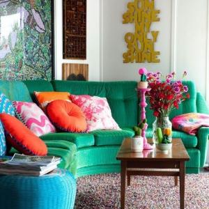 تصویر - 9 ایده آسان و اقتصادی برای تغییرات در خانه شما - معماری