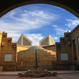 تصویر - هويت در معماري ايران به روايت حسين سلطان زاده - معماری