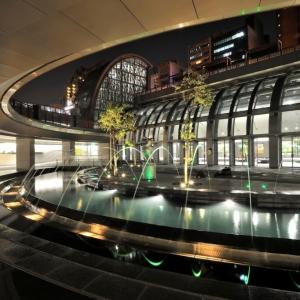 تصویر - ایستگاه MRT پارک شهر Taipei ، اثر تیم معماری Che Fu Chang ، تایوان  - معماری