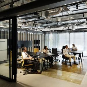 تصویر - مرکز نوآوری IHI ، اثر تیم طراحی Nikken Sekkei ، ژاپن - معماری