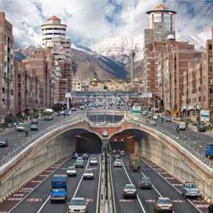 تصویر - شهر چیست؟ - معماری